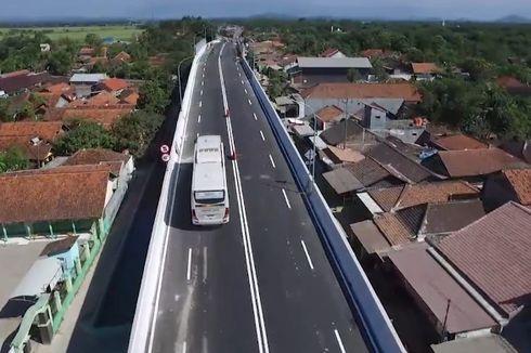 Rekomendasi KNKT untuk Kurangi Kecelakaan Truk di Flyover Kretek