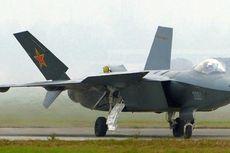 Angkatan Udara Jepang Semakin Terancam dengan Operasi Udara Pasukan China