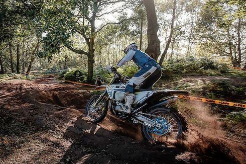 Balap Motor Enduro Jadi Senjata Kalsel Kembangkan Wisata Olahraga