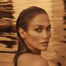 Jennifer Lopez Bagikan Rahasia Awet Muda Lewat J.Lo Beauty