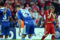 Kisah Pertemuan Bayern Vs Chelsea