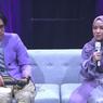Ayus Cerita Momen Pertemuan Pertama dengan Nissa Sabyan