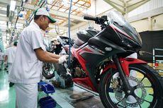 Honda CBR150R Pakai Warna Baru, Harga Naik