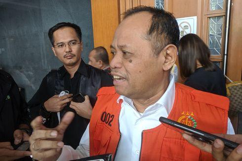 Habil Marati Tidak Akan Ajukan Saksi Tambahan dalam Persidangan