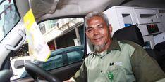 Cerita Supir Layanan Ambulans Gratis yang Bekerja untuk Kesembuhan Pasien