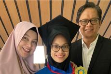 Kisah Jasmine, Wisudawan Termuda ITS, Lulus di Usia 19 Tahun