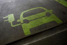 CNAF Janji Berikan Bunga Lebih Rendah untuk Kredit Mobil Listrik