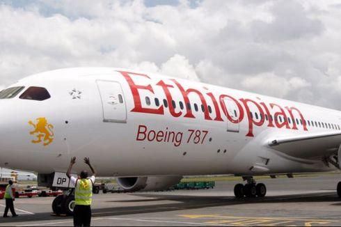 Pilot Ethiopian Airlines Salah Mendaratkan Pesawatnya di Bandara yang Belum Jadi
