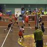 Aktivitas Permainan Bola Besar Permainan Bola Voli