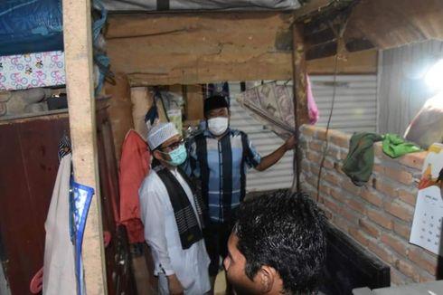 Cerita Keluarga Penerima Bantuan Bedah Rumah, Diajak Buka Puasa Bersama Wali Kota Padang
