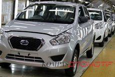 Datsun India Mulai Produksi Go