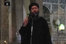 Abu Bakr al-Baghdadi Dikabarkan Lolos dari Sergapan Pasukan Iran