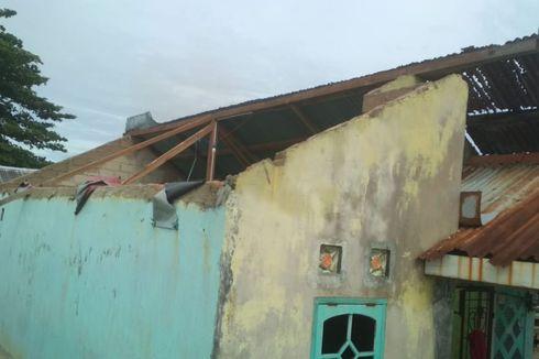 Puting Beliung di Babel, Warga Terluka hingga Rumah Pengasingan Bung Karno Rusak