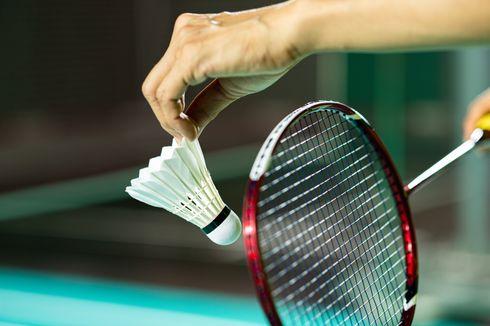 Waspada, Olahraga Badminton Sering Sebabkan Trauma pada Mata