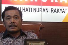 Sudding Bantah Wiranto Akan Kembali Jadi Ketum Hanura melalui Munaslub