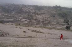 Bupati Malang: Pemerintah Renovasi Rumah Rusak akibat Letusan Gunung Kelud