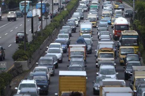 Libur Panjang, Polda Metro Antisipasi Kemacetan