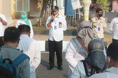 Tunjangan 75 ASN Pemkot Tegal Dipotong karena Telat