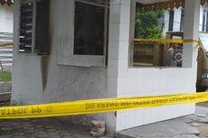 Pos Jaga Dilempari Bom Molotov, Kasatpol PP Riau: Mungkin Ada yang Tak Senang Ditertibkan Petugas