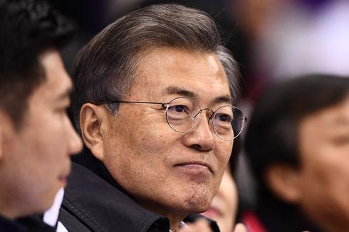 Presiden Korea Selatan Naikkan Status Infeksi Virus Corona di Level Tertinggi