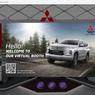 Lebih Dekat dengan Pajero Sport Facelift di IIMS Virtual 2021