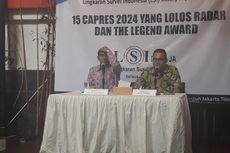 Jika Penentang Jokowi Merapat ke Pemerintah, Dalam Pilpres 2024 Mereka Bisa Hancur atau Besar