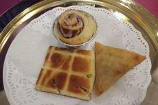 Kali Pertama Coba? Ini Makanan Timur Tengah yang Cocok untuk Pemula..