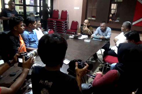 Dilaporkan Ayahnya ke Polisi, Anak di Parepare Balik Tuntut ke Pengadilan