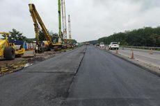 Sabtu, Astra Operasikan Jalur Detour 400 Meter Tol Cipali