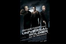 Sinopsis Film Universal Soldier: Day of Reckoning, Dibintangi Jean Claude Van Damme, Tayang Malam ini di TransTV