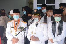 Wakil Bupati Zuldafri Darma Ditunjuk sebagai Plt Bupati Tanah Datar
