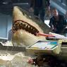 Sinopsis Film Bait, Ancaman Hiu Putih di Sebuah Supermarket