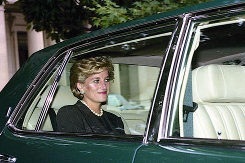 Kisah Cincin Pertunangan Putri Diana yang Melahirkan Amarah...