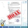 [HOAKS] UNS Tawarkan Jalur Prioritas bagi yang Tak Lolos SBMPTN 2020