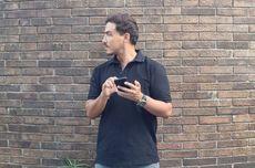 Hamish Daud Manfaatkan Nilai Ekonomi di Balik Sampah