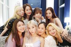 Lirik dan Chord Lagu Lion Heart dari Girls Generation