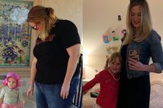3 Tips Diet Keto dari Perempuan yang Berat Badannya Turun 55 Kg