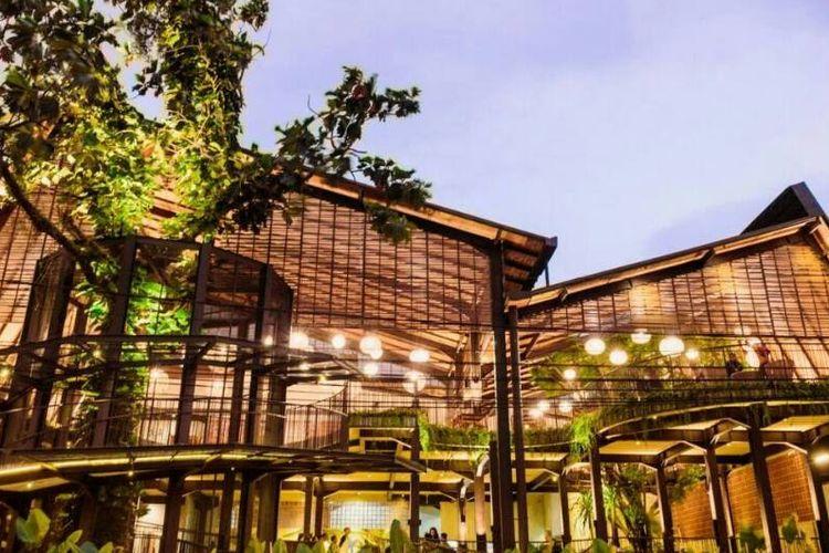 5 Restoran Sunda Di Kota Bogor Cocok Untuk Keluarga Halaman All