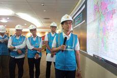 Hingga Selasa Sore, PLN Masih Padamkan 1.564 Gardu Listrik Akibat Banjir
