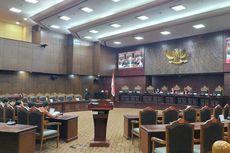 Sidang di MK, Peran Panwas Kabupaten/Kota Diusulkan Dihilangkan