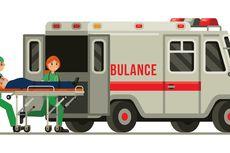 Kasus Ambulans Tertahan di Pondok Indah, Operator Minta Warga Punya Kesadaran