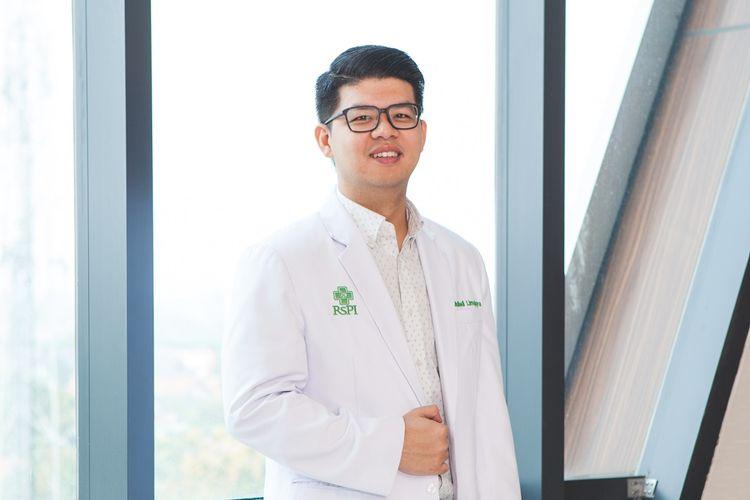 dr. Muliadi Limanjaya Dokter Umum RS Pondok Indah ? Bintaro Jaya