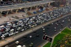 Dubai Hadiahkan Emas bagi Pengguna Transportasi Publik