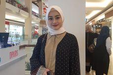 Dinda Hauw Singkirkan 80 Persen Baju-bajunya yang Lama