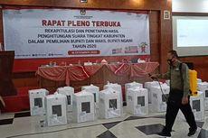 Pengamat: Apa karena Anak dan Menantu Sudah Menang, Jokowi Tak Dukung Pilkada 2022-2023?