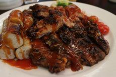 Masak Barbeque dan Grill buat Tahun Baru, Ini Bedanya