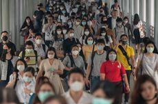 Jumlah Kasus Corona Global Capai 1 Juta, Berikut Kilas Balik Pandemi Covid-19