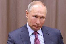 Presiden Putin Ejek Bendera Pelangi yang Dikibarkan di Kedutaan AS