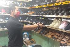 Kepala Pasar Cibubur Akui Sulit Ubah Kebiasaan Pedagang agar Tak Pakai Plastik