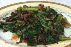 Tips Membawa Lansia Berwisata Kuliner